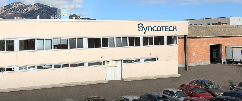SYNCOTECH Santa Perpètua